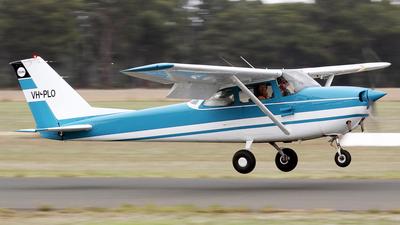 A picture of VHPLO - Cessna 172G Skyhawk - [17253496] - © Wal Nelowkin