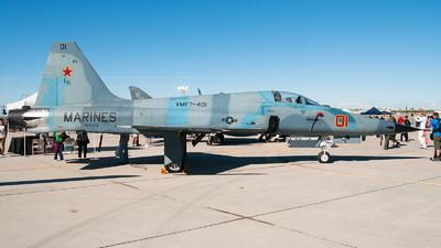 761583 - Northrop F-5N Tiger II - United States - US Marine Corps (USMC)
