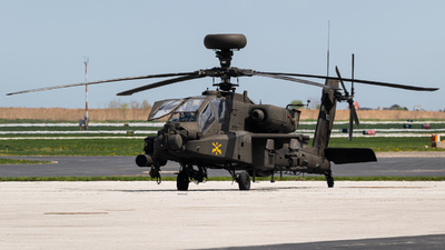 09-07053 - Boeing AH-64D Apache - United States - US Army