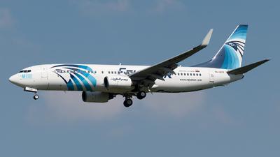 SU-GCN - Boeing 737-866 - EgyptAir