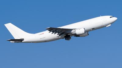 EX-30002 - Airbus A300B4-203(F) - Aerostan