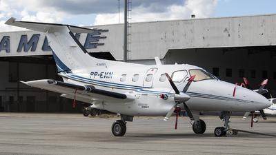 PP-EMN - Embraer EMB-121A1 Xingú II - Private