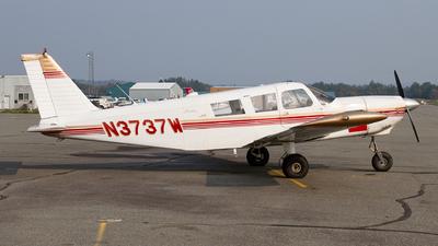 N3737W - Piper PA-32-260 Cherokee Six - Private