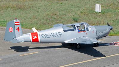 OE-KTP - Saab 91D Safir - Private