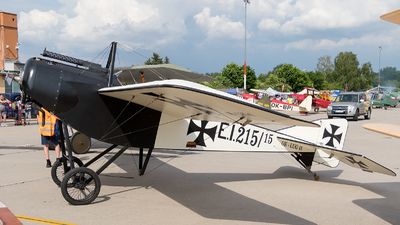 OK-LUG41 - Morane-Saulnier Type A9 (replica) - Private
