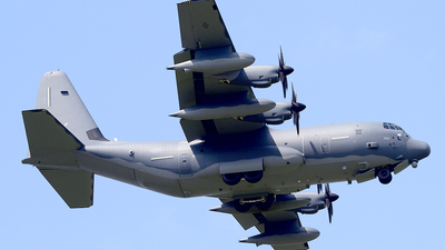 14-5815 - Lockheed Martin HC-130J Combat King II - United States - US Air Force (USAF)