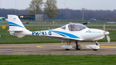 PH-KLQ - Aquila A210 - KLM Aeroclub