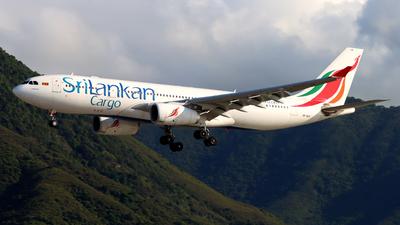 4R-ALS - Airbus A330-243 - Srilankan Cargo