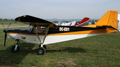 EC-ES1 - ICP Savannah - Private