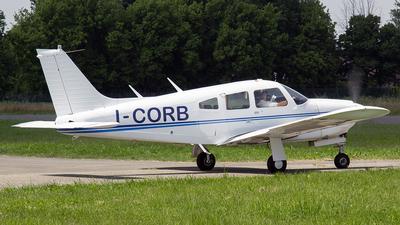 I-CORB - Piper PA-28R-200 Cherokee Arrow II - Private