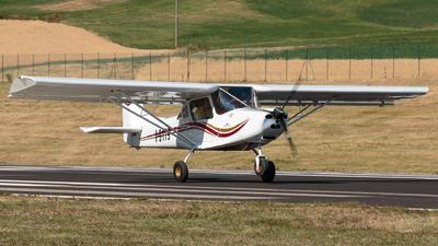 I-9179 - AeroAndina MXP-780 Calima - Private