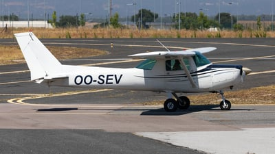 OO-SEV - Cessna 152 II - Private