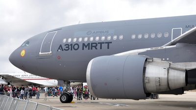 EC-HLA - Airbus A310-324(MRTT) - Airbus Industrie