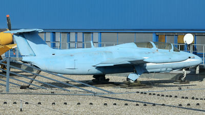 - Aero L-29R Delfin - Private