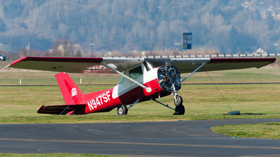 N947SF - Cessna 152 - Snohomish Flying Service