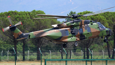 EAC - NH Industries NH-90TTH - France - Army