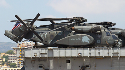 163066 - Sikorsky MH-53E Sea Dragon - United States - US Navy (USN)