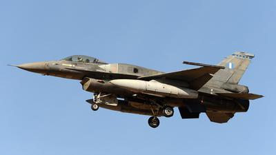 529 - Lockheed Martin F-16C Fighting Falcon - Greece - Air Force