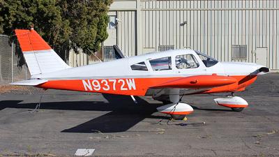 N9372W - Piper PA-28-235 Cherokee Pathfinder - Private