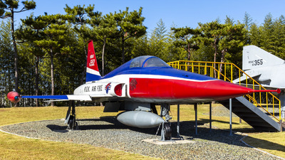 10-552 - Northrop F-5A Freedom Fighter - South Korea - Air Force