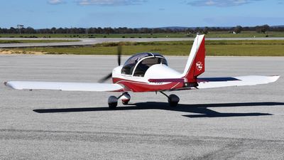24-5059 - Evektor-Aerotechnik SportStar Plus - Private