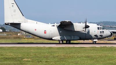 MM62225 - Alenia C-27J Spartan - Italy - Air Force