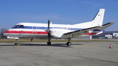 A picture of ESNSA - Saab 340B - Nyxair - © Hanys