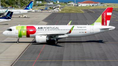 CS-TVH - Airbus A320-251N - TAP Air Portugal