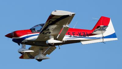 SE-KZI - Alpha Aviation R2160  - Chalmers Flygklubb