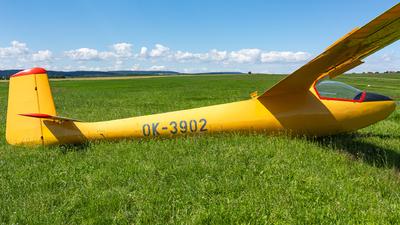 OK-3902 - Orlican VT-16 Orlik - Aero Club - Chrudim