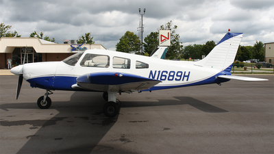 N1689H - Piper PA-28-181 Archer II - Private