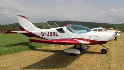 G-JONL - CZAW SportCruiser - Private