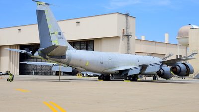 59-1470 - Boeing KC-135T Stratotanker - United States - US Air Force (USAF)