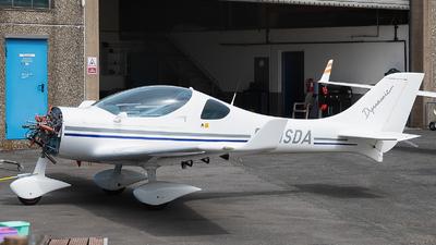 D-MSDA - AeroSpool Dynamic WT9 - Private