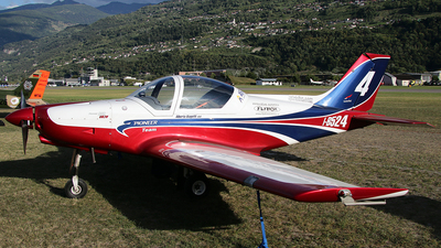 I-B524 - Alpi Pioneer 330 - Private