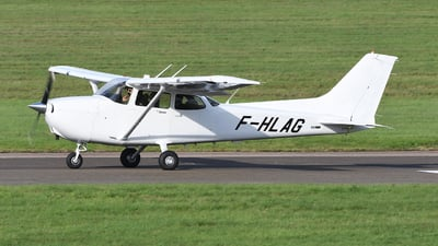 F-HLAG - Cessna 172S Skyhawk SP - Private