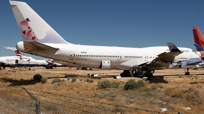 N948JM - Boeing 747-409 - Untitled
