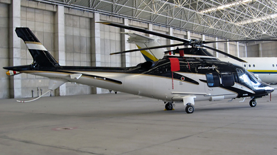 XB-MQL - Agusta-Westland AW-109SP GrandNew - Private