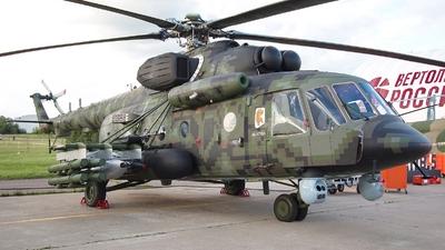 783 - Mil Mi-171Sh Baikal - Russian Helicopter AON - RVS