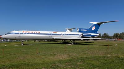 EW-85581 - Tupolev Tu-154B-2 - Belavia Belarusian Airlines