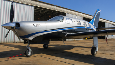 LV-IJQ - Piper PA-46-350P Malibu Mirage - Private