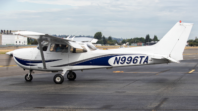 N996TA - Cessna 172S Skyhawk SP - Private