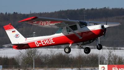 D-EHUE - Cessna 152 - TFC-Käufer Flugbetrieb
