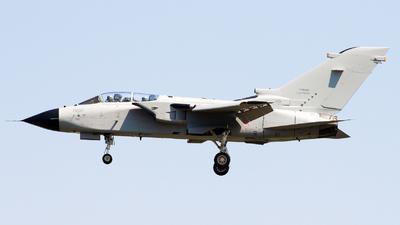 CSX7079 - Panavia Tornado ECR - Italy - Air Force