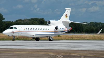 N221HJ - Dassault Falcon 7X - Private