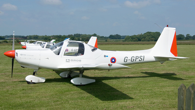 G-GPSI - Grob G115 - Air Midwest Flight Academy