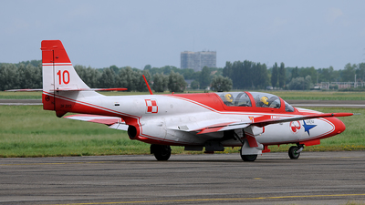 2013 - PZL-Mielec TS-11 Iskra Bis D Iskra - Poland - Air Force