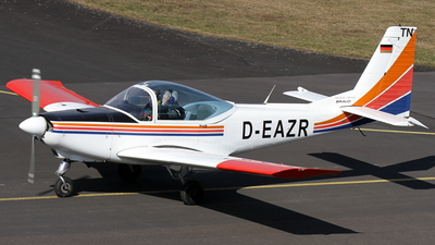 D-EAZR - FFA AS-202/18A Bravo - Private