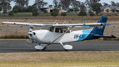 VH-KXU - Cessna 172S Skyhawk - Oxford Aviation Academy (Australia)