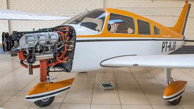 PT-KJO - Piper PA-28-235 Cherokee - Private